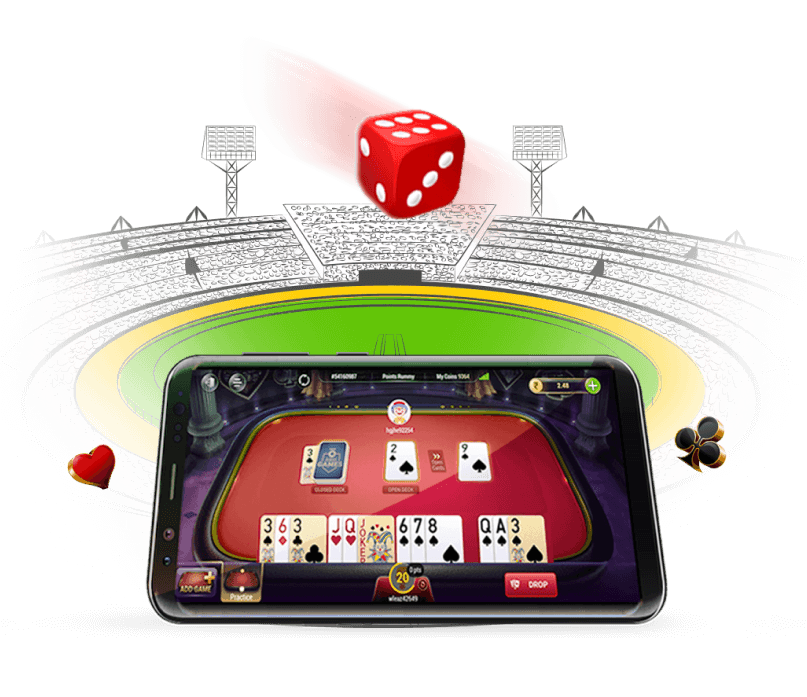 Play Fantasy & Win Daily upto Rs10 Cr